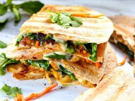 quesadilla recipes feat images
