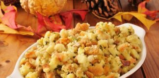 leftover stuffing recipes