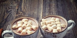hot chocolate recipe angelina paris